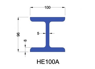 HE100A