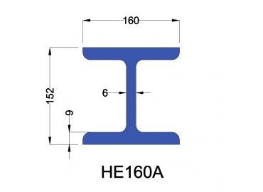 HE160A