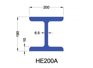 HE200A