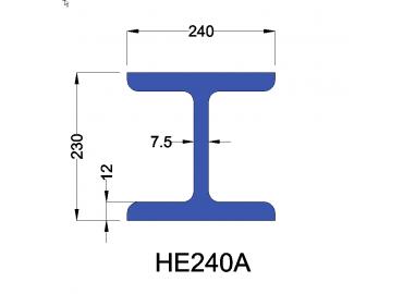 HE240A