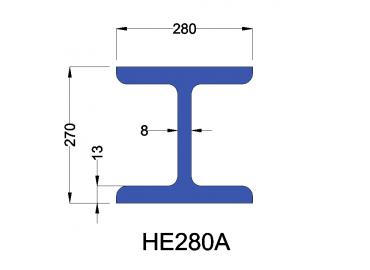 HE280A