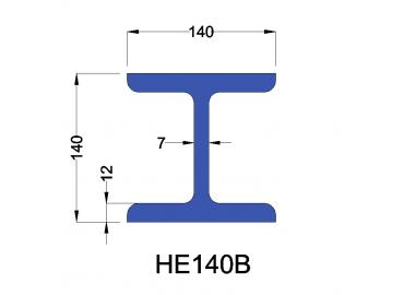 HE140B