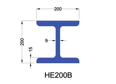HE200B