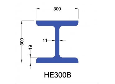 HE300B