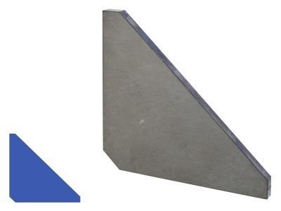 Schoorstrip, lasstrip die voor de versteviging kan worden toegepast